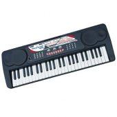 49鍵盤 電子キーボード プレイタッチ49 SR-DP02