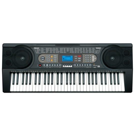61鍵盤 電子キーボード プレイタッチ61 SR-DP03