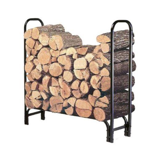 薪ストーブ 暖炉の必需品 ログラック薪ラック SR-5631F