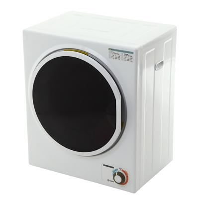小型衣類乾燥機 乾燥容量 2.5kg SR-ASD025W