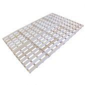 すのこベッド 折りたたみ式 セミダブルサイズ SR-SNK012F